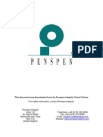 A Review of the Time Dependent Behaviour of Line Pipe Steel