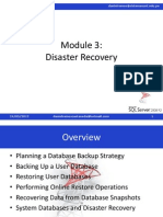 6231A_03_disaster recovery