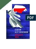 Alef-Bolkowiak, Gustaw - Gorące Dni – 1971 (Zorg)
