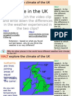 Lesson 2 - Climate