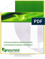 Catalogo Equipos Compactos DEPUMED
