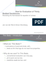 Evaluation of Thin Beds