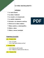 Guía Para Bachillerato