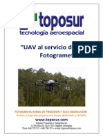 DRONES-UAV