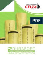 Manual Durafort CELTA