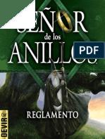 SenorDeLosAnillos-Reglas