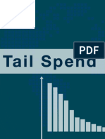 Procurement Tail Spend Management Service Provider India
