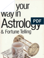 Alexander C Rae - The Bluffer's Guide To Astrology & Fortune Telling