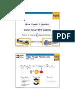 Diesel Rotary _presentation