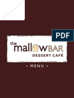 the mallow bar menu & price list ccc-2 copy - copy - without logo