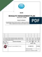 12 Attachment l Mosquito Management Plan