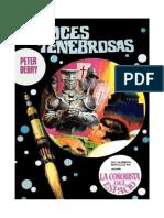 LCDE036 - Peter Debry - Voces Tenebrosas
