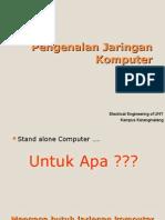 0. Pengenalan Jaringan Komputer