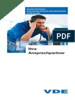 DKE sprechpartner 2009
