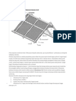 Tata Aluminium Foil Atap