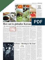 Korea Herald 20100202