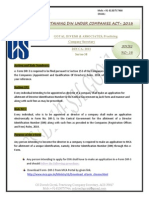 Procedure for Obtaining DIN No_series 63