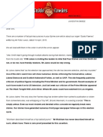 Letter to Byline.com regarding Peter Jukes