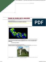 Sebita_ Formación Geológica Del Continente Americano