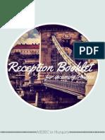 Reception Booklet