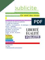 La Publicite