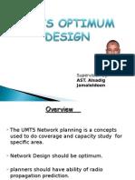 Optimum Design Mod2