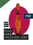 "Joel Jonientz, ""How to Draw... Punk Archaeology"""