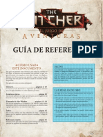 Witcher Guia Referencia