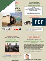 Semaine Palestine Plaquette-ClermontFerrand