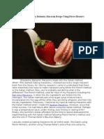 Pdf pastries book pierre herme
