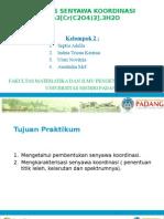 Sintesis Senyawa Koordinasi.ppt