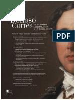 Donoso Cortés. El reto del liberalismo y la revolución