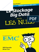 BigData for Dummies