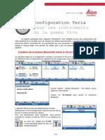 Viva Configuration Teria 3