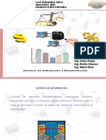 Recursos de Información Para Evaluación Del Desempeño Organizacional