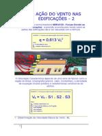 A Ação Do Vento Nas Edificações (1)
