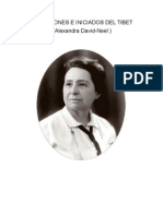 Alexandra David-Neel - Iniciaciones e iniciados en el Tibet
