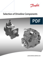 Applications Manual - Selection of Driveline Components