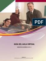 USMP Guia Del Aula Virtual
