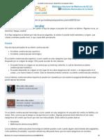 Accidente Cerebrovascular_ MedlinePlus Enciclopedia Médica