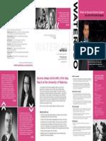 ActSci Brochure Oct 2012