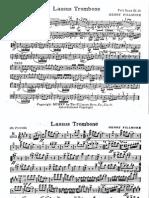 Lass Us Trombone
