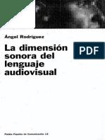 Bravo - La Dimension Sonora
