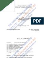 Modulo Contabilidad de Costos 2004