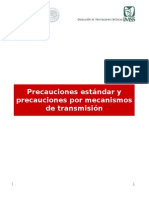 11 Prec Aislamiento modificada.doc