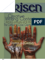 "RISEN Magazine Winter 2010 ""Creation and Creativity"""