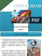 Nacional en Guatemala