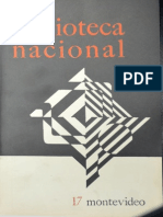 Revista Biblioteca Nacional n17 Jun 1977