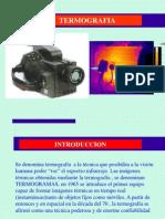Curso análisis termográfico