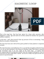The Magnetic Loop